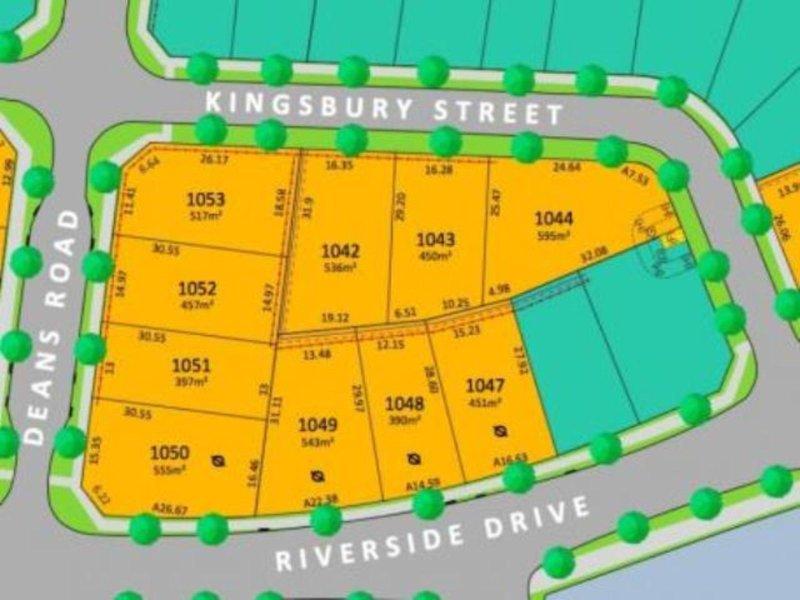 Lot 1044 Kingsbury Street, Airds, NSW 2560
