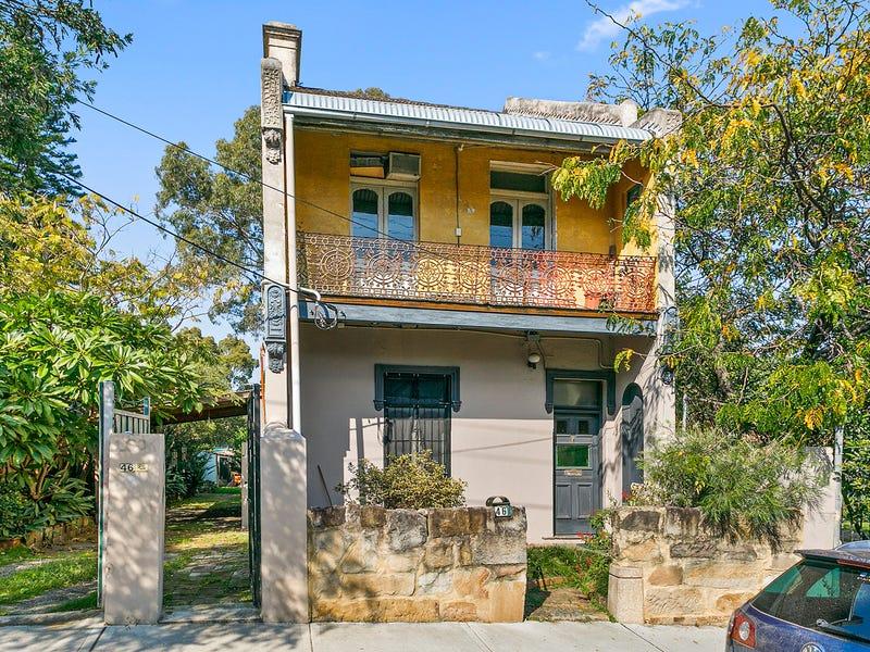 46 Camden Street, Newtown, NSW 2042
