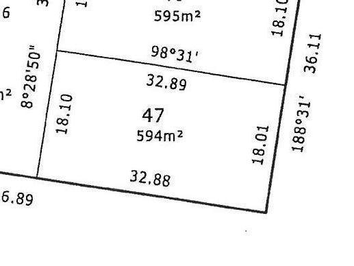 Lot /47 Hollingsworth Estate, Warrnambool, Vic 3280