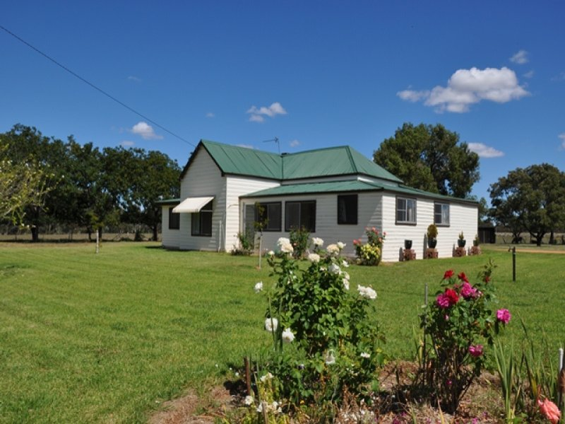 12R Old Gilgandra Road, Brocklehurst, NSW 2830