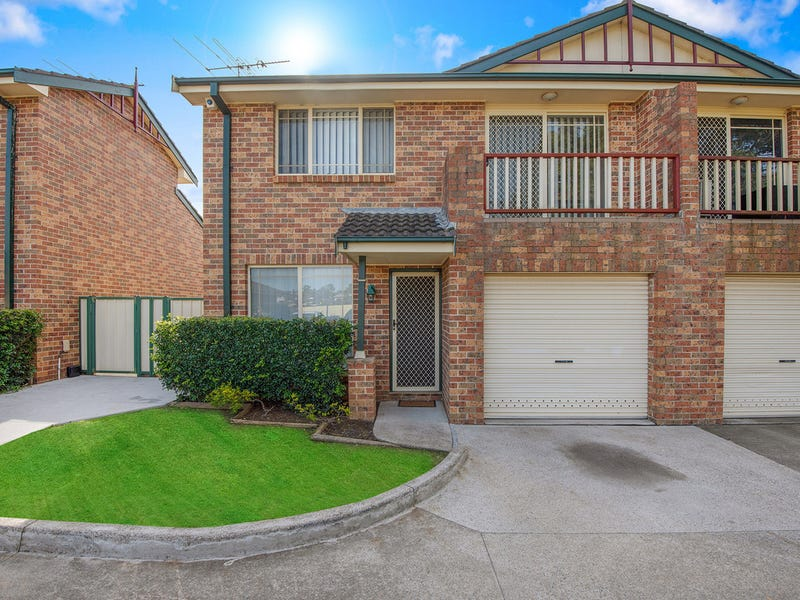 4/95 Hurricane Drive, Raby, NSW 2566