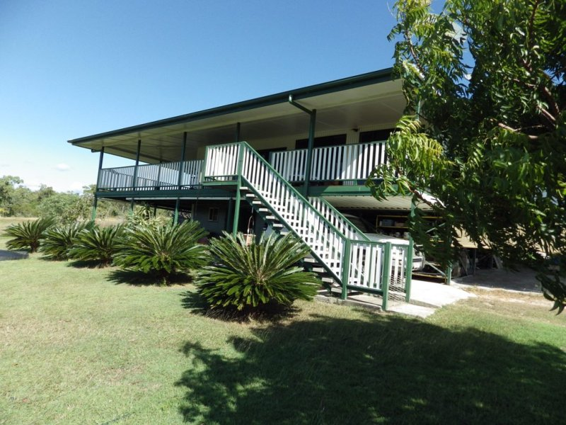 149 Bells Road, Turkey Beach, Qld 4678