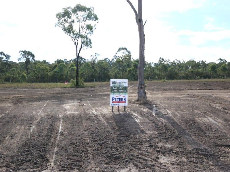 Lot 27 Abbey Circ, Weston, NSW 2326