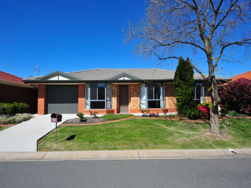 Unit 58, 36 Mountford Crescent, Albury, NSW 2640
