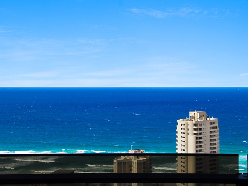 Unit 2301 'Circle on Cavill' 9 Ferny Avenue, Surfers Paradise