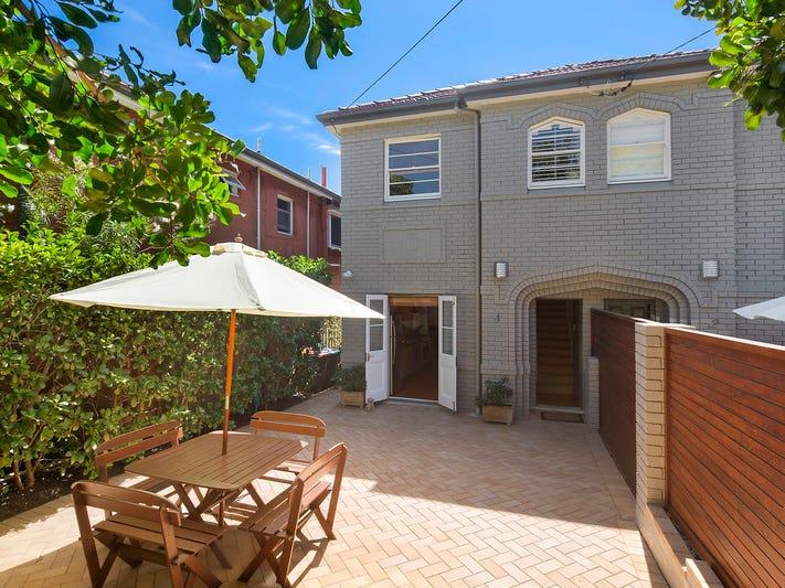 86 Residence 1, 86 Chaleyer Street, Rose Bay, NSW 2029