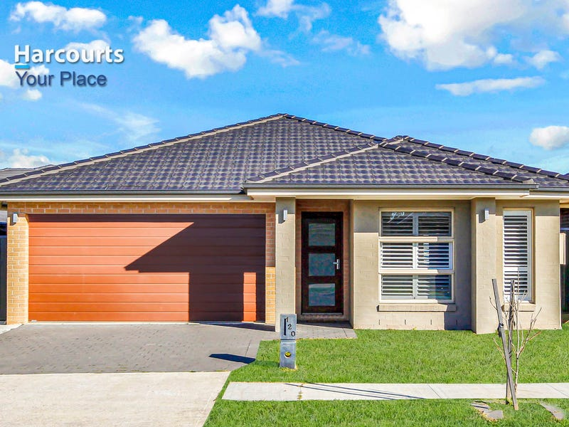120 Village Circuit, Gregory Hills, NSW 2557