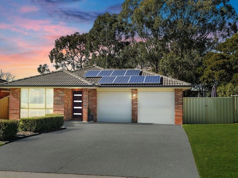 16 Kingsley Close, South Windsor, NSW 2756