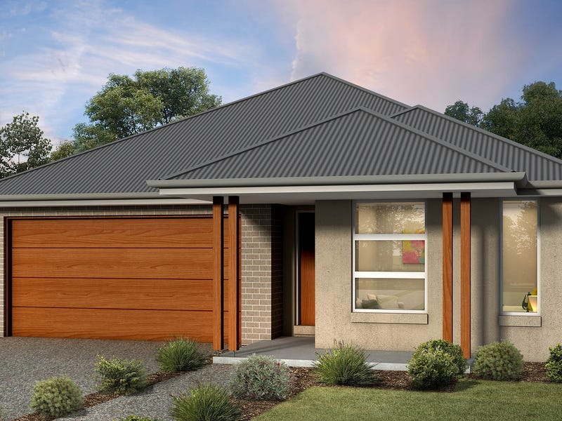Lot 305 Proposed Road, Hamlyn Terrace
