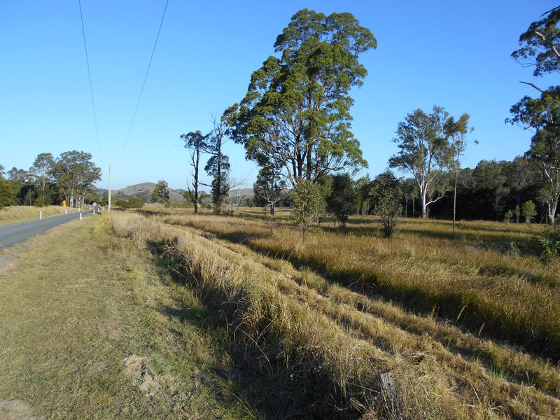 Address available on request, Stony Creek, Qld 4514