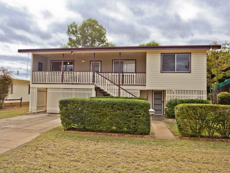 5 Nevell Street, Chinchilla, Qld 4413