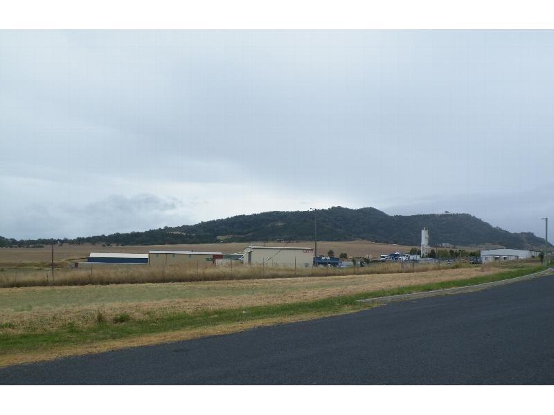 Lot 3, 3 Industrial Drive, Quirindi, NSW 2343