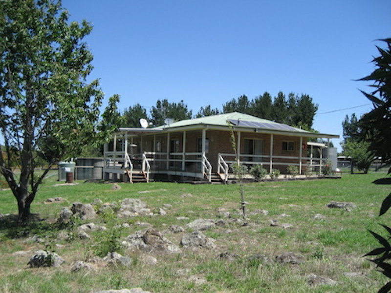541 Jerrara Road, Marulan, NSW 2579