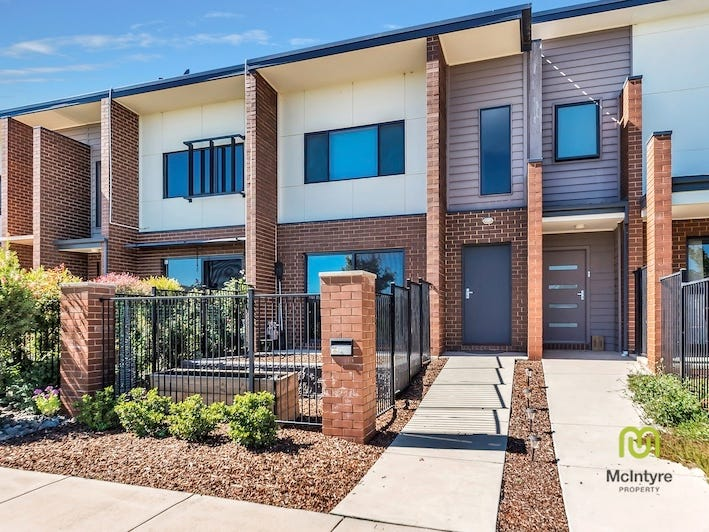 46 Hibberd Crescent, Forde, ACT 2914
