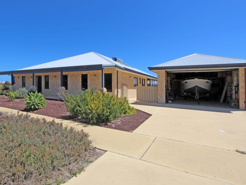 9 Fossil Way, Jurien Bay, WA 6516