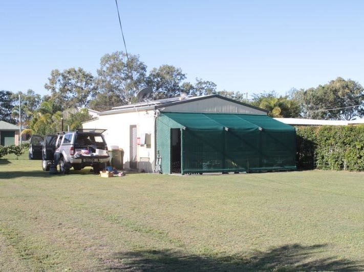 33 Baffle Estate Rd, Winfield, Qld 4670