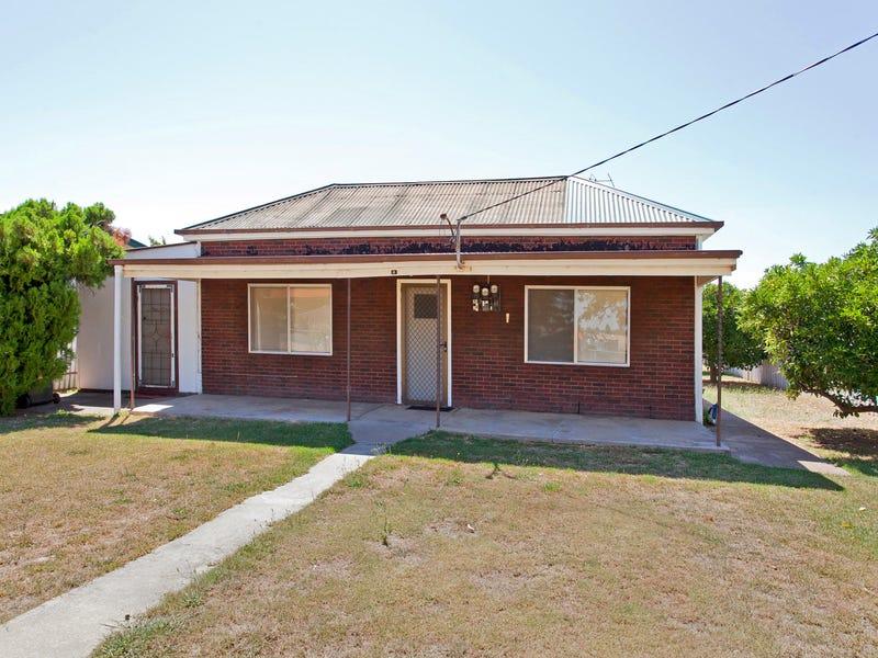 4 Donald Street, Culcairn, NSW 2660