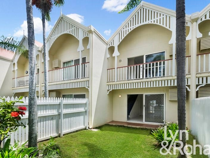 9/103 Harold Street, West End, Qld 4810