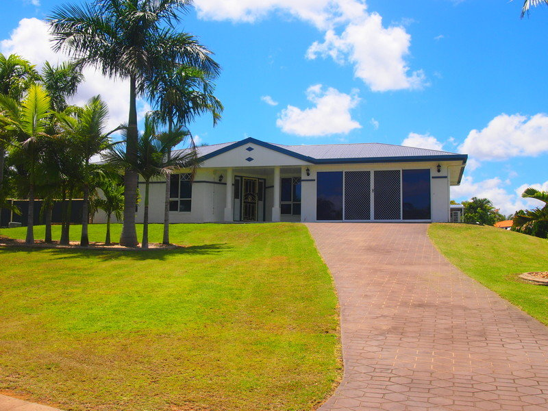2 Laura Close, Rockyview, Qld 4701