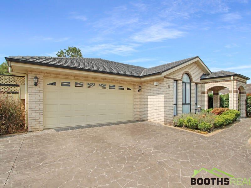 14 Kiah Way, Watanobbi, NSW 2259