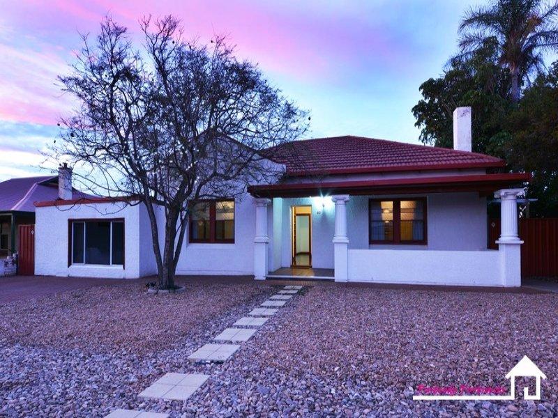 60 Herbert Street, Whyalla Playford, SA 5600