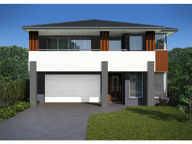 Lot 143 Manchuria Road, Edmondson Park