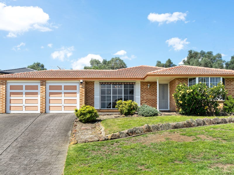 75 Minchin Drive, Minchinbury, NSW 2770