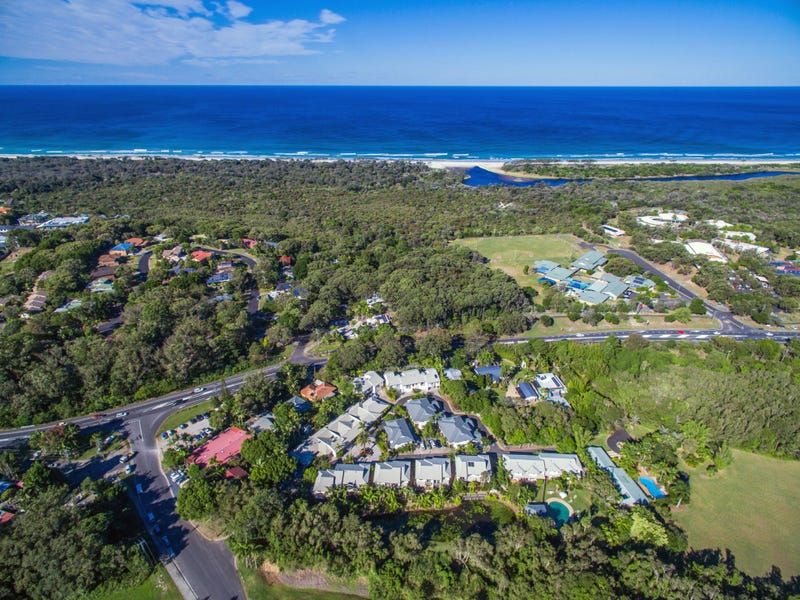8/5-7 Old Bangalow Road, Byron Bay, NSW 2481