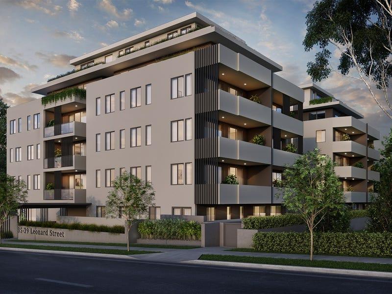 G04/35 Leonard Street, Bankstown, NSW 2200