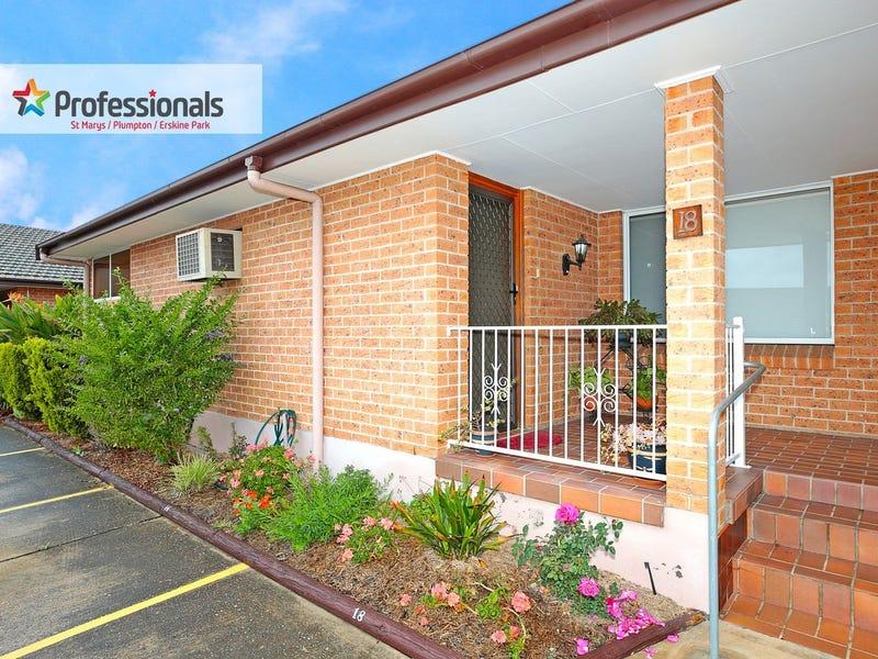 18/207-213 Great Western Highway, St Marys, NSW 2760