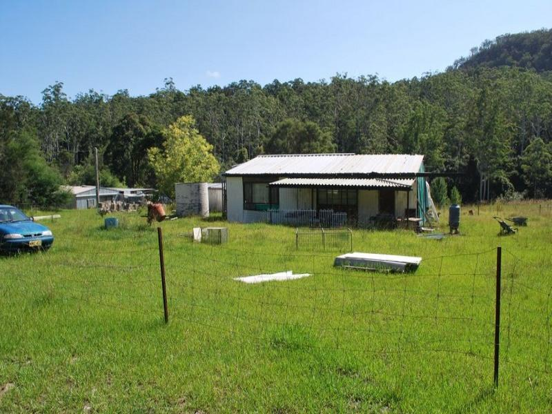 329 Athol Glen Road, Glenreagh, NSW 2450