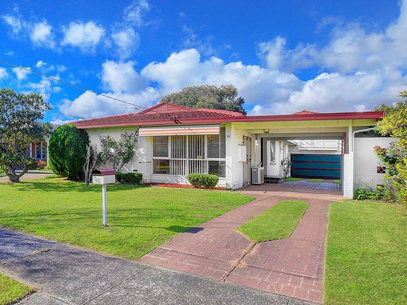 10 Cooper St, Marsfield, NSW 2122