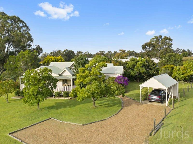 Lot 48 Kelman Vineyard, 2 Oakey Creek Road, Pokolbin, NSW 2320