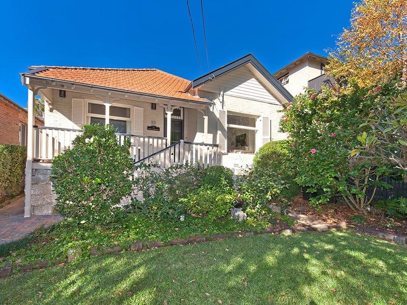 51 Rosebery Street, Mosman, NSW 2088