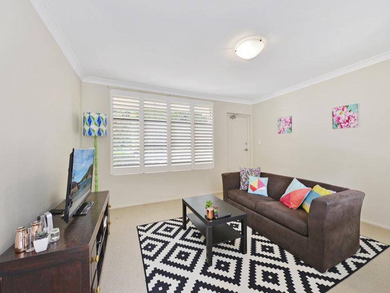 2/1 St Pauls Road, North Balgowlah, NSW 2093