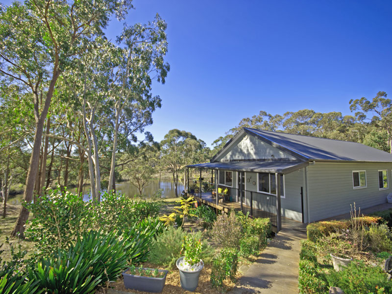 2100 George Downes Drive, Kulnura, NSW 2250