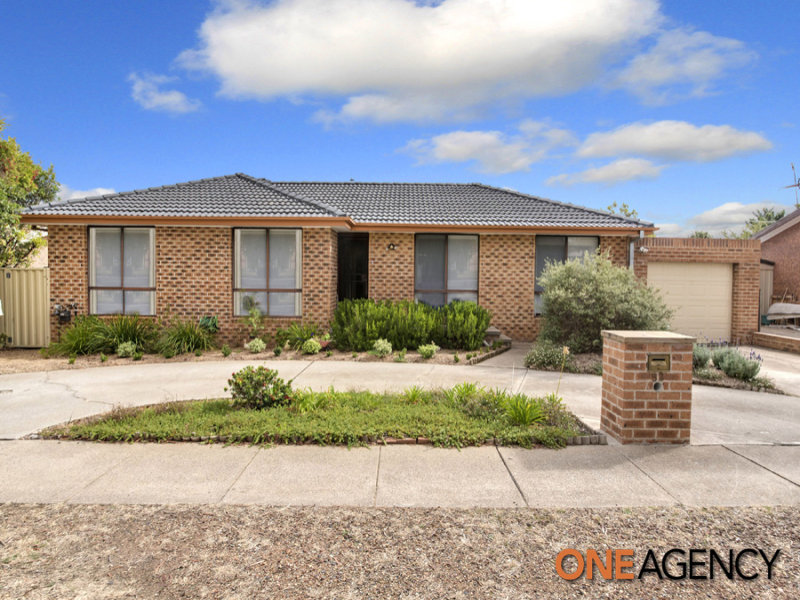 52 Hambidge Crescent, Chisholm, ACT 2905