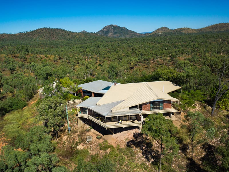 840 Flinders Highway, Oak Valley, Qld 4811