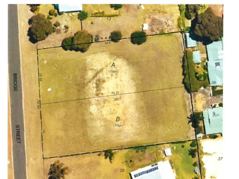 Prop Lot 1/8 Bridge Street, Boyanup, WA 6237