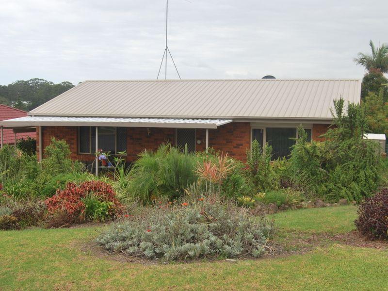 11 Knight Close, Nambucca Heads, NSW 2448