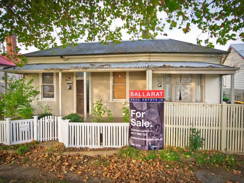 14 - 16 Princes Street North, Ballarat East, Vic 3350