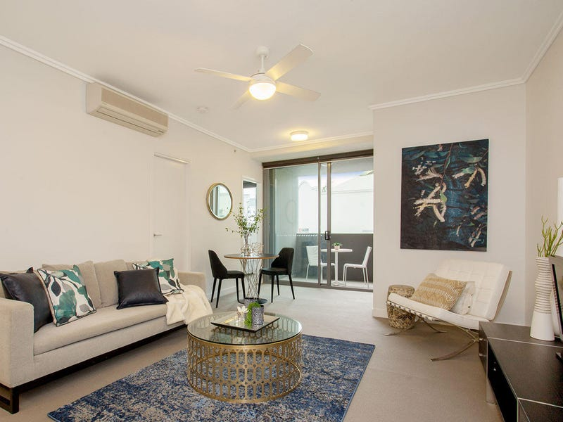 212/25 Connor Street, Fortitude Valley, Qld 4006