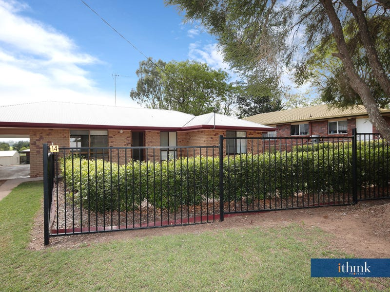 14 Dunns Avenue, Harrisville, Qld 4307