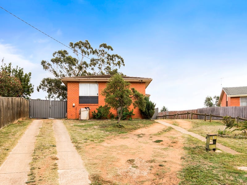 3 Pippin Court, Bacchus Marsh, Vic 3340
