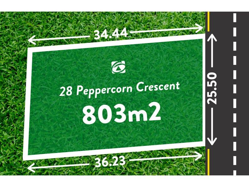 28 Peppercorn Crescent, Warragul, Vic 3820