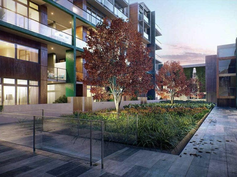 132/77-81 Hobsons Road, Kensington, Vic 3031