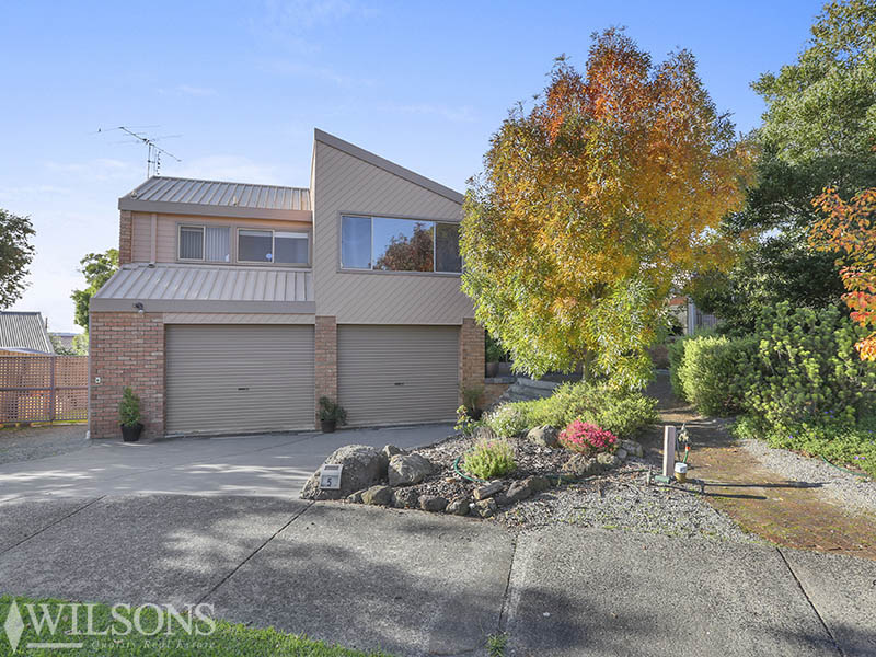 5 Hartwick Court, Grovedale, Vic 3216