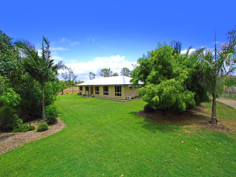 233 Allen Road, Gracemere, Qld 4702