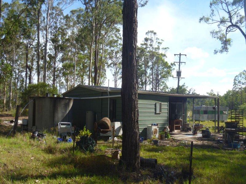 134 Omega Drive, Kungala, NSW 2460