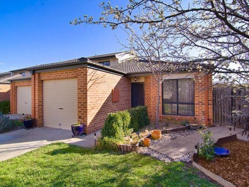 UNIT 1 'Jacana Park' 60 Paul Coe Crescent, Ngunnawal, ACT 2913